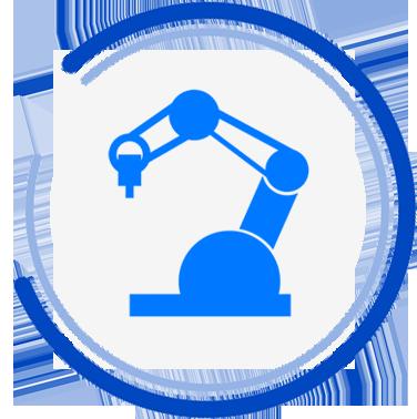 Robotic Arm Iconn